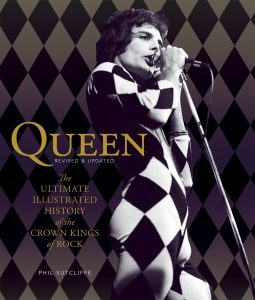 Queen: The Ultimate Illustrated History