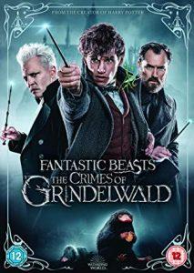 Crimes of Grindelwald